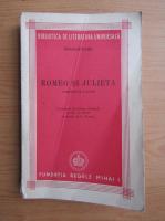 William Shakespeare - Romeo si Julieta (1945)