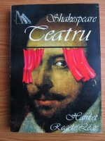 William Shakespeare - Teatru