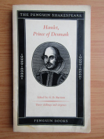 William Shakespeare - The tragedy of Hamlet, Prince of Denmark