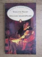 William Shakespeare - Twelfth night, or, what you will