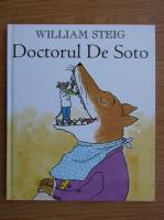 Anticariat: William Steig - Doctorul de Soto