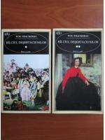 William Thackeray - Balciul desertaciunilor (2 volume, Rao Clasic)