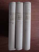 William Thackeray - Balciul desertaciunilor (3 volume)