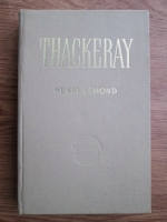 William Thackeray - Henry Esmond