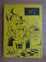 Anticariat: Willy Breinholst - Manual pentru tati