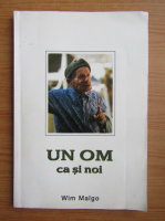 Wim Malgo - Un om ca si noi