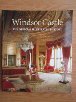 Windsor Castle. The official illustrated  history
