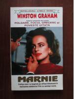 Anticariat: Winston Graham - Marnie