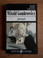 Anticariat: Witold Gombrowicz - Jurnal