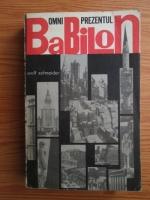 Anticariat: Wolf Schneider - Omniprezentul Babilon