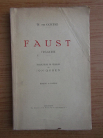 Wolfgang Von Goethe - Faust (1946)