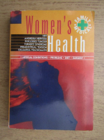 Anticariat: Women's health