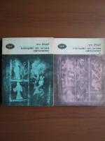 Anticariat: Wu Jingzi - Intamplari din lumea carturarilor (2 volume)