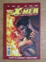 Anticariat: X-Men. The end 1, volumul 3