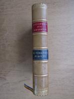 Anticariat: Xenophon - Premier livre de la cyropedie (2 volume coligate, 1897-1898)