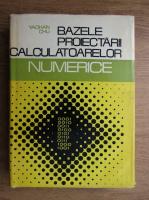 Yaohan Chu - Bazele proiectarii calculatoarelor numerice