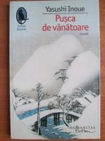 Yasushi Inoue - Pusca de vanatoare