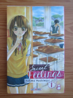 Anticariat: Yukimo Hoshimori - Secret feelings