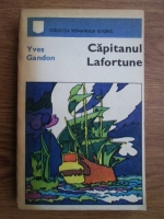 Yves Gandon - Capitanul Lafortune
