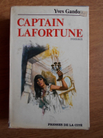 Yves Gandon - Captain Lafortune
