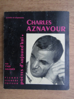 Anticariat: Yves Salgues - Charles Aznavour