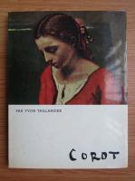Anticariat: Yvon Taillandier - Corot (album)