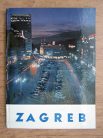 Anticariat: Zagreb (ghid de calatorie)