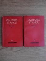 Zaharia Stancu - Descult (2 volume)