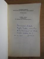 Zamfira Mihail - Etimologia in perspectiva etnolingvistica (cu autograful autoarei)
