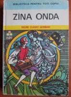 Anticariat: Zana Onda. Basme clasice germane