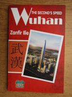 Zanfir Ilie - Wuhan. The second's speed
