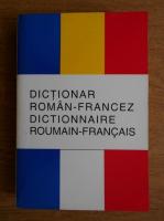Zelma Kahane - Dictionar roman-francez