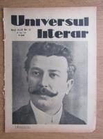 Anticariat: Ziarul Universul literar, anul XLIV, nr. 21, 20 mai 1928