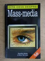 Ziuaddin Sardar - Cate ceva despre mass-media