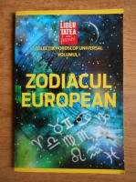 Zodiacul european (volumul 1)