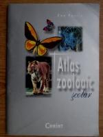 Zoe Partin - Atlas zoologic scolar