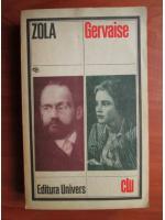 Zola - Gervaise