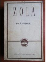 Anticariat: Zola - Prapadul