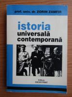 Zorin Zamfir - Istoria universala contemporana (volumul 2)