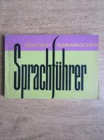 Zweite Auflage - Deutsch-Rumanischer sprachfuhrer Ghid de conversatie Germana-Romin