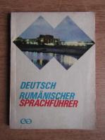 Zweite Auflage - Deutsch-rumanischer sprachfuhrer
