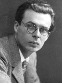 Carti Aldous Huxley