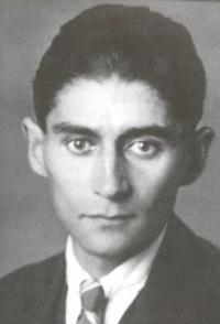 Carti Franz Kafka