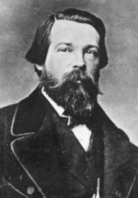 Carti Friedrich Engels