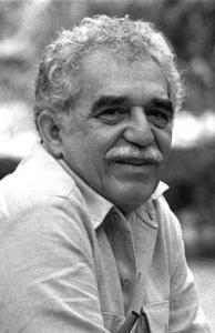 Carti Gabriel Garcia Marquez