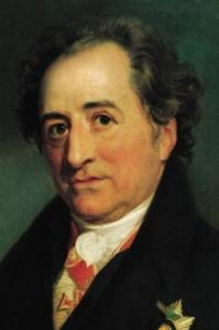Carti Goethe