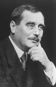 Carti H. G. Wells