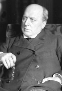 Carti Henry James