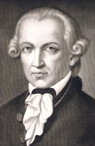Carti Immanuel Kant