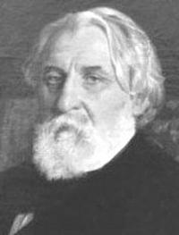 Carti Ivan Sergheevici Turgheniev